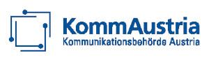 KommAustria Logo